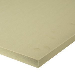6 Lb. Polyisocyanurate Foam Sheets
